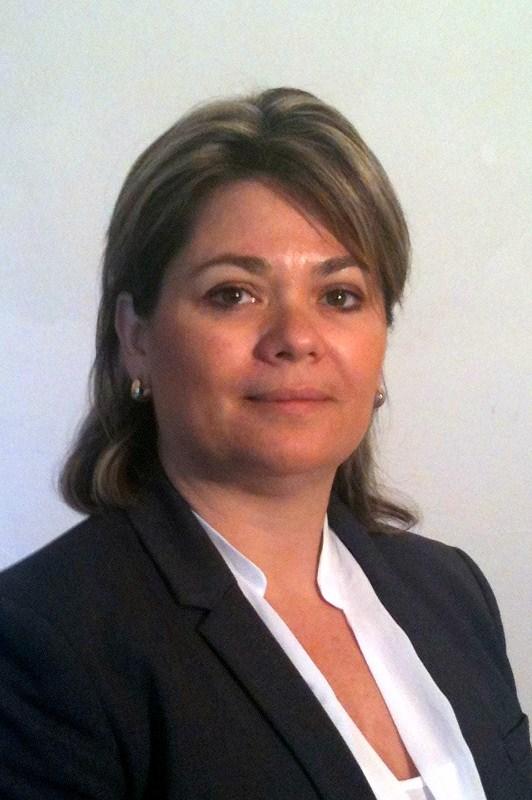 Cécile Weber